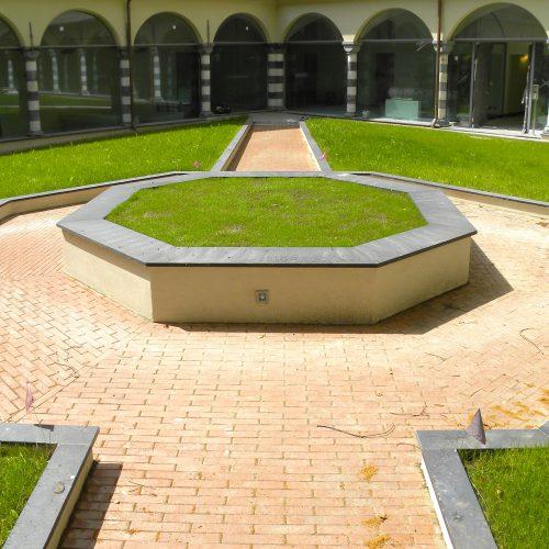 Arredo urbano e giardini