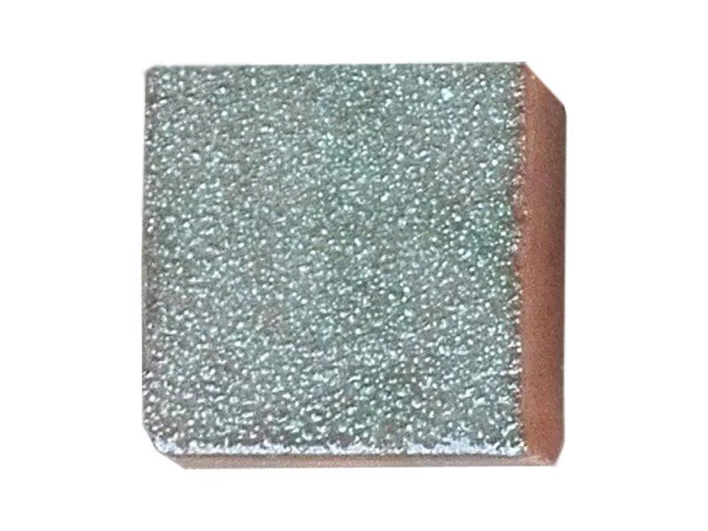 Quadra mosaico 5×5 cm