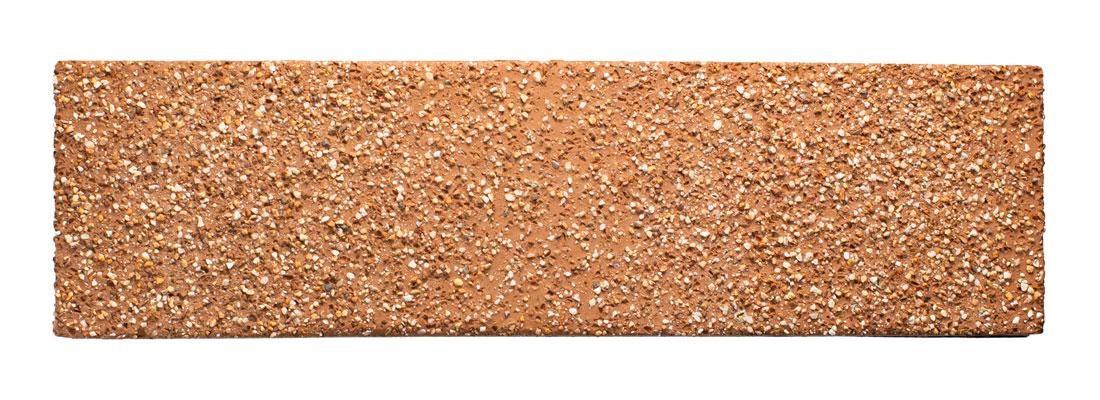 Sabbiatura grigia grossa