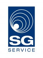 Logo SG service old